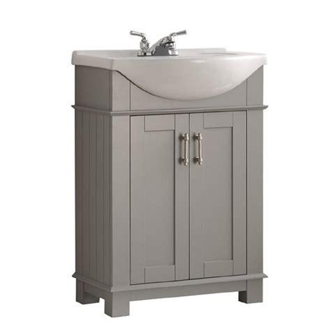fresca hudson    traditional bathroom vanity  gray  ceramic vanity top  white