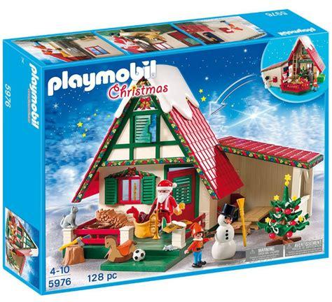 Calendrier De L Avent Noel Playmobil Calendrier De L Avent Playmobil Offert Au Choix Pour 2