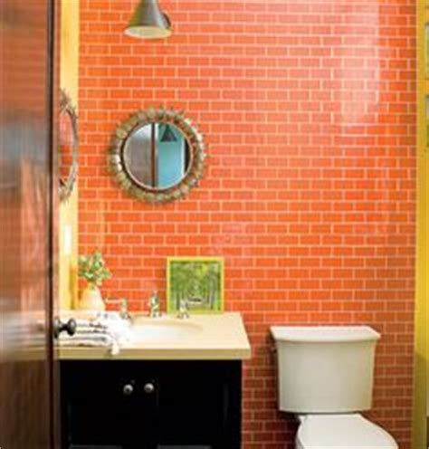 yellow and orange bathroom top 10 bathroom colors