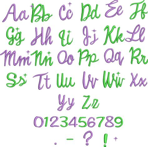 embroidery design fonts fonts for embroidery makaroka com