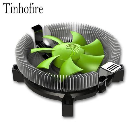intel 775 cpu fan cpu cooler cpu fan cpu radiator for intel 775 1155 1156