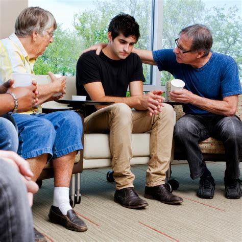 Family Recovery Services Detox by Importance Of Family Healing And Counseling In And