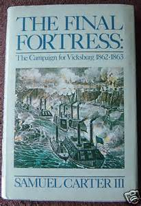The final fortress by samuel carter iii 1980 hardcover usd 11 95 end