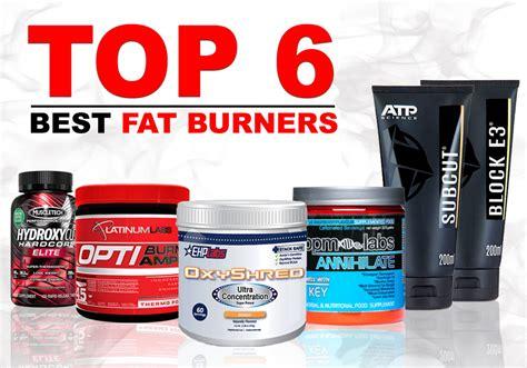 best fatburner review top 6 best burner supplements on 2016 in australia