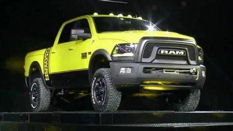2020 Dodge Power Wagon 2500 by 2018 Ram 2500 Power Wagon 2019 2020 Trucks