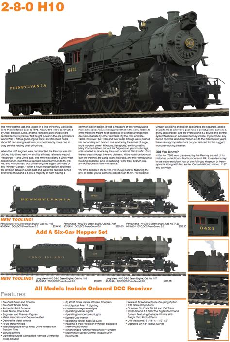 bli h10s 2 8 0 consolidated pwrs pacific western rail systems