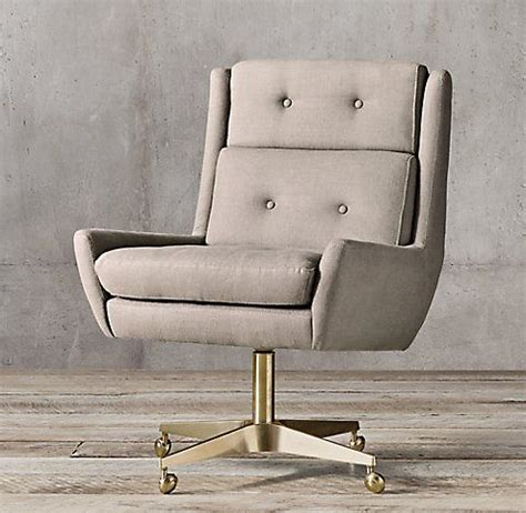 rh desk chair 24 best seating desk chairs images on office