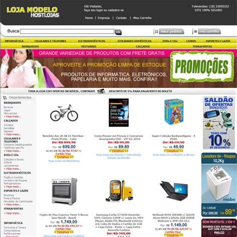 layout loja virtual wordpress foto layout modelo loja virtual pronta