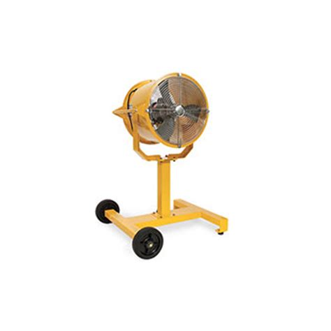 heavy duty portable fan rental the home depot
