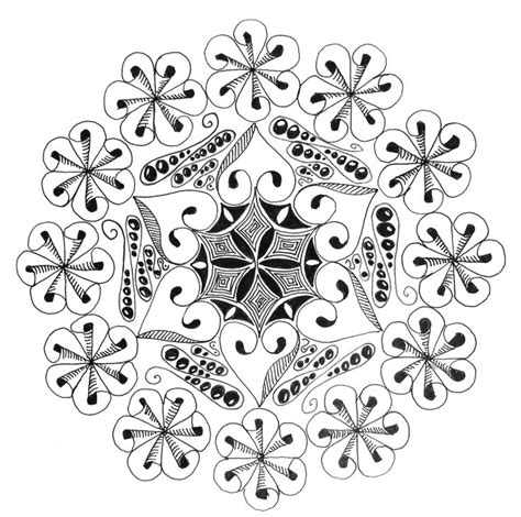 zentangle pattern sler 85 best my incurable doodle bug images on pinterest