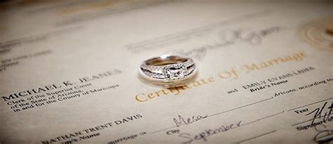 How To Get Marriage Records How To Get A Marriage Certificate Best Design