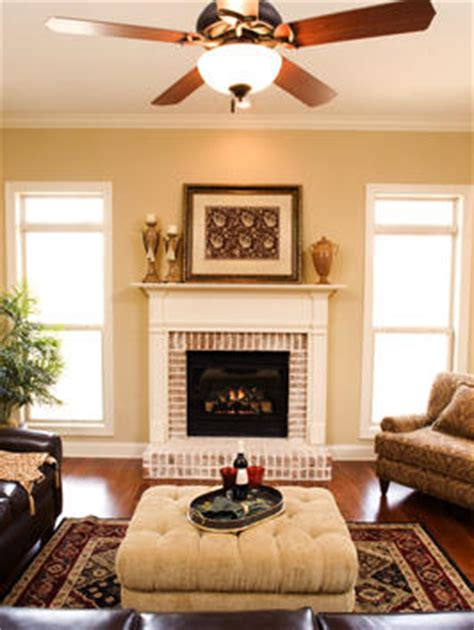 improve energy efficiency with a ceiling fan easy ideas