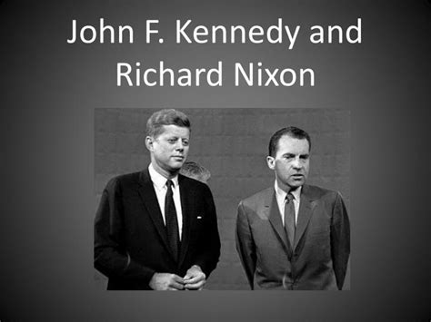 john f kennedy biography powerpoint ppt an affluent society 1953 1960 powerpoint
