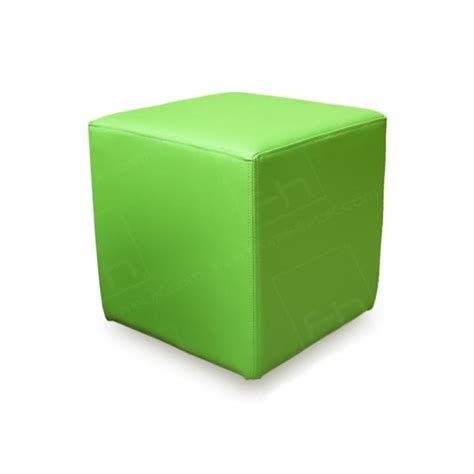 Green Cube Chairs by Green Cube Seating