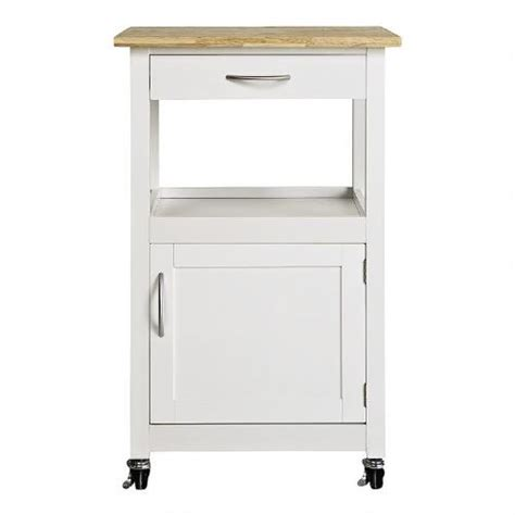 kitchen cart cabinet rolling kitchen cart with drawer and cabinet