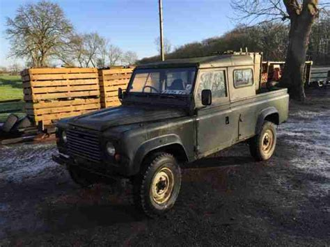range rover pickup conversion a reg land rover 110 pick up perkins engine suitable for
