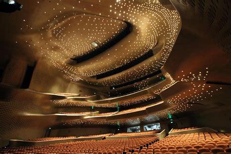 guangzhou opera house zaha hadid architects arch2o com