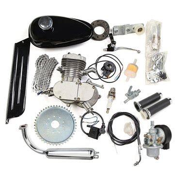 80cc Muffler by 80cc 2 Cycle Motorcycle Muffler Motorized Bike Engine
