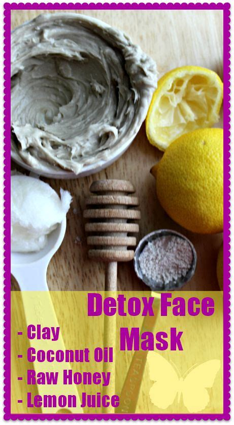 Detox Foot Bath Results With Bentonite Clay Epsom Salt by 1000 Ideas About Bentonite Clay Detox On