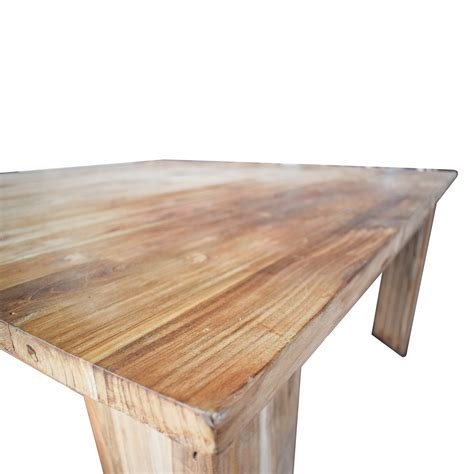 rustic square dining table 90 rustic wood square dining table tables