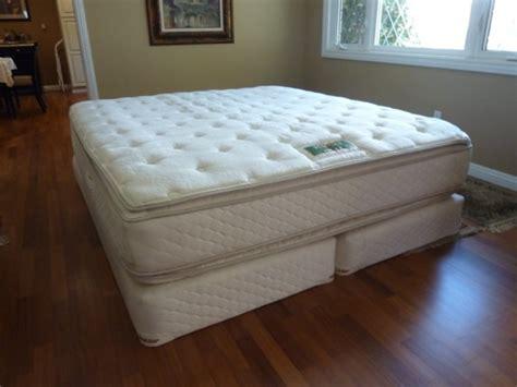 california king bed mattress and box spring california king mattress