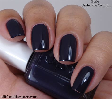 Essie The Twilight essie resort fling collection 2014 of and lacquer
