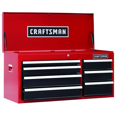 Craftsman 7 Drawer Tool Chest by Craftsman 113622 40 Inch 7 Drawer Heavy Duty