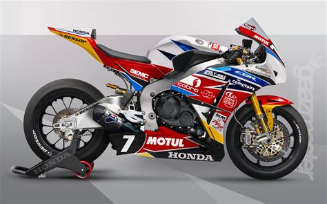 superbike honda cbr gaazmaster motorsport honda racing superbike bikes