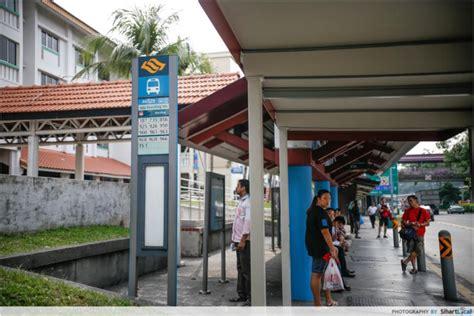 Ktm Singapore Woodlands Ktm Shuttle Guide Singapore To Jb On An School