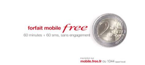 free mobile por free mobile spot publicitaire pour le forfait 224 2 euros