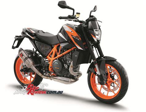 Ktm Duke690 2016 Ktm 690 Duke R Review Bike Review