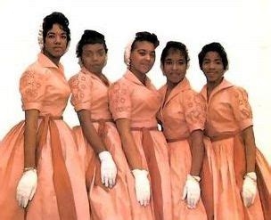 the chantels maybe performed by the chantels 1957 old school