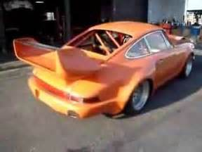 Porsche 912 Widebody by 1968 Porshe 912 With Rotary Engine