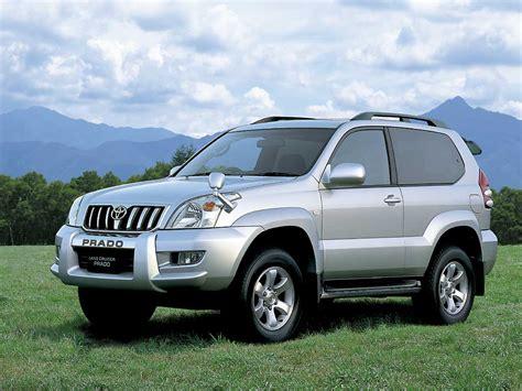 Carros Toyota Carros Toyota Prado Usados