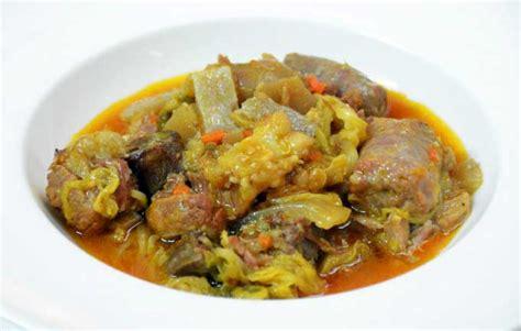 cucinare la cassoeula cassoeula milanese o bottaggio alla milanese ricetta