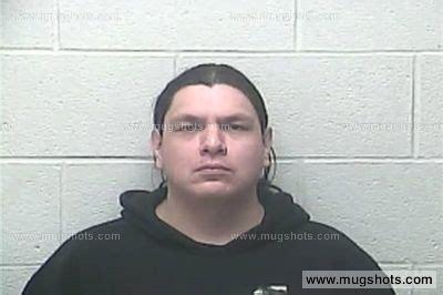 Arrest Records Nd Derrick Allen Irwin Mugshot Derrick Allen Irwin Arrest