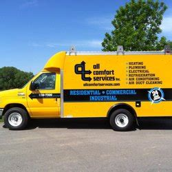 all comfort madison wi all comfort services 17 photos 27 reviews plumbing