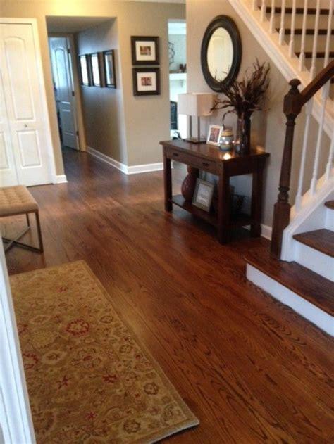 red oak floors ideas  pinterest floor stain