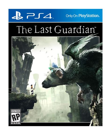 the last guardian ps4 ps4 exclusive the last guardian gets charming new