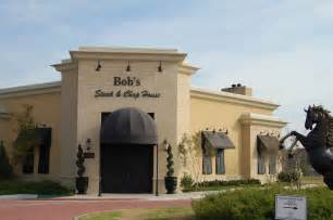 Bobs Chophouse Restaurants Grapevine
