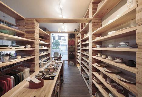 Garten Shop 1146 by Habitat Concept Store Made Of Pallets Pallets Are