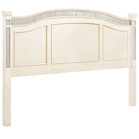 pier one hayworth headboard hayworth king headboard antique white pier 1 imports