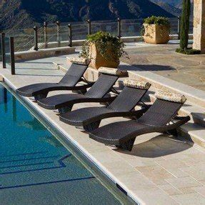 Swimming Pool Lounge Chairs by Pool Lounge Chairs Foter