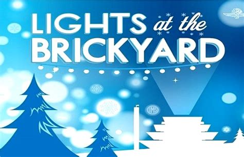 does indianapolis motor speedway have lights 35 things to do in indy this holiday season