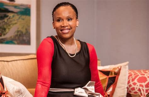 what happened to laleti khumalos skin leleti khumalo and 10 things you should know about her