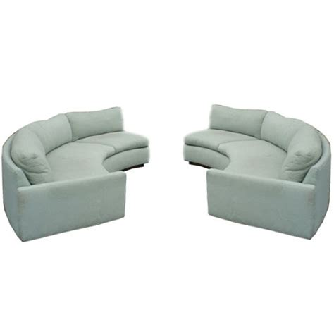 small circular sofa semi circular sofas sectionals refil sofa