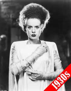 famous female actresses of the 30s how halloween costume trends have evolved over the past
