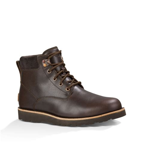 stout outlet len ugg seton boot in stout collen clare