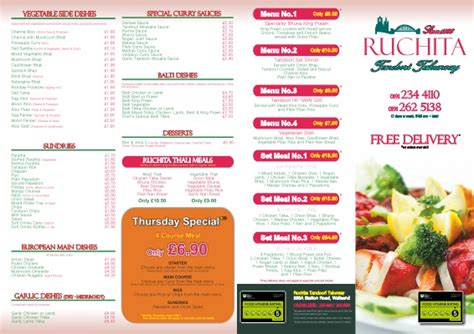 takeaway menu template takeaway menu design templates keni candlecomfortzone