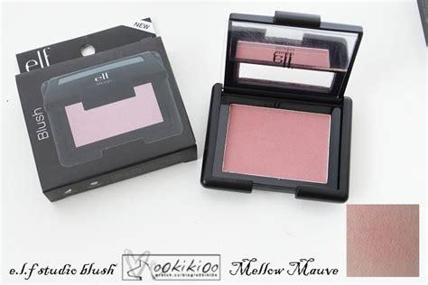 E L F Studio Blush Mellow Mauve e l f studio blush mellow mauve reviews photos